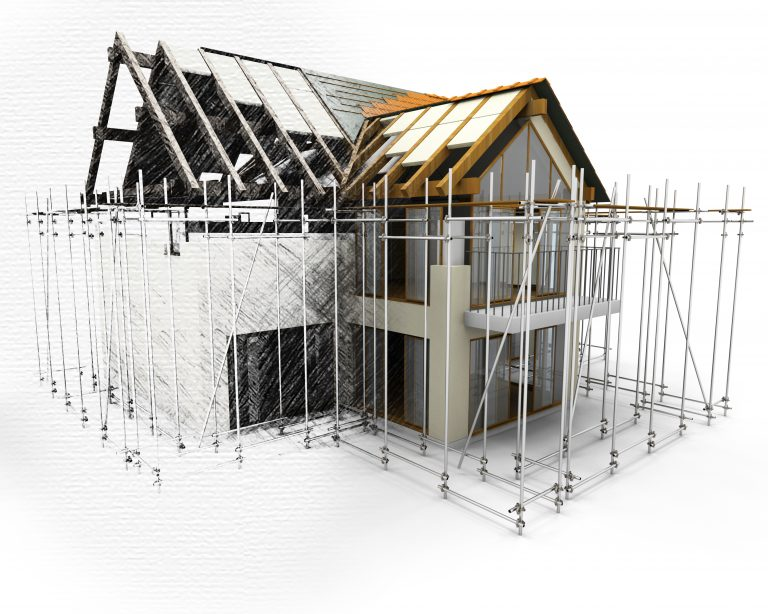 Why use modern architecture to build your home ?