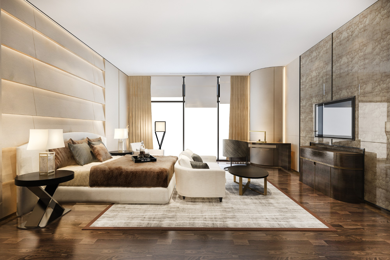 3d-rendering-beautiful-comtemporary-luxury-bedroom-suite-hotel-with-tv-sofa