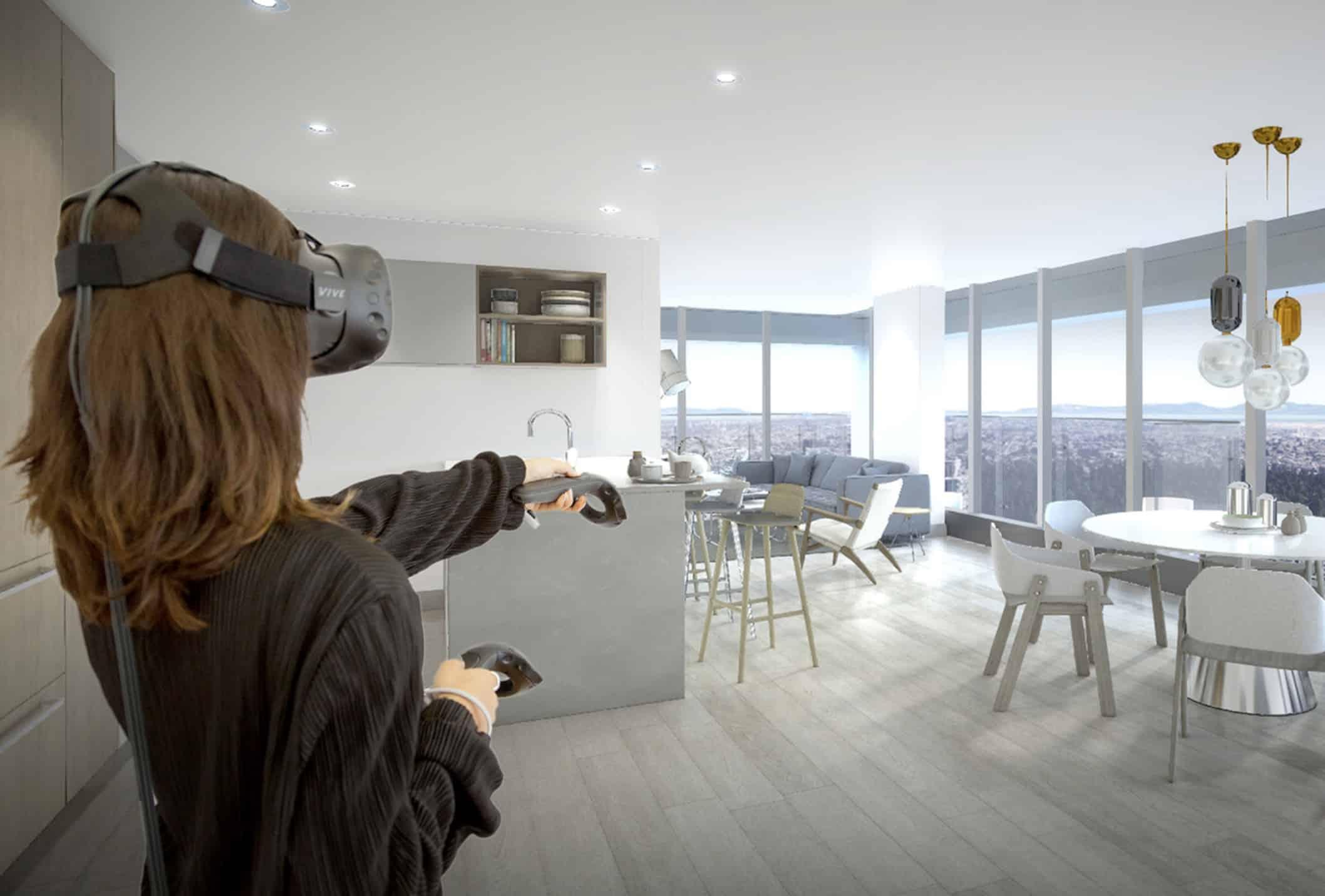 Virtual-House-Building
