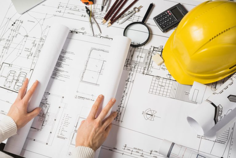What Is Meant By Architectural Design?