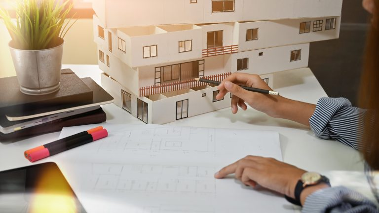 What Are the Types of Architecture for Homes?