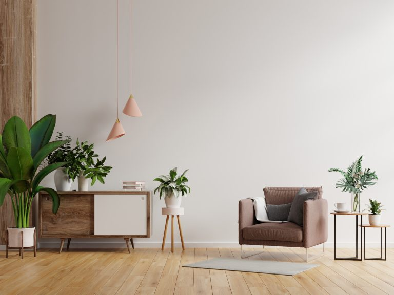 How to Choose the Perfect Interior Design For Your Home ?