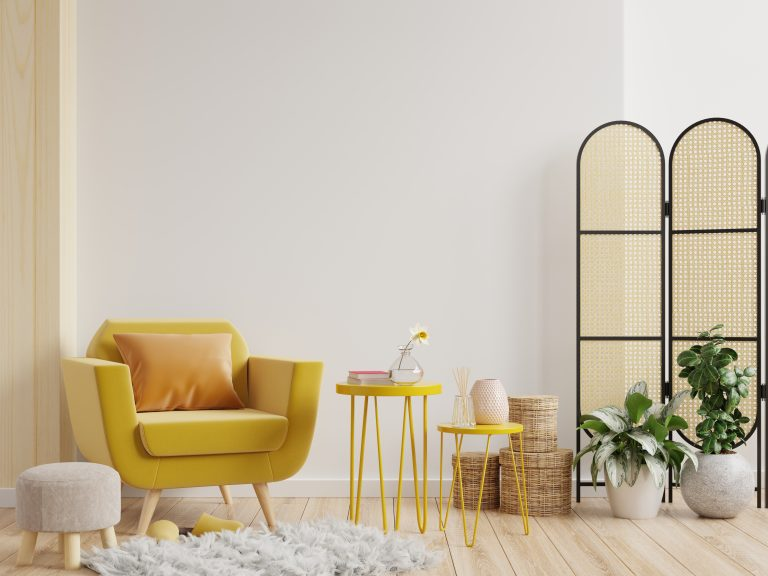 What are the most important requirements for trade in furniture?