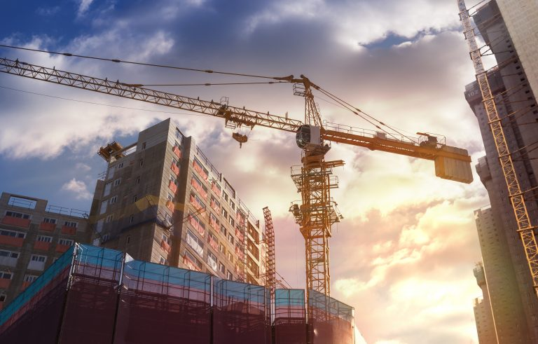 What are the principles of construction project management?