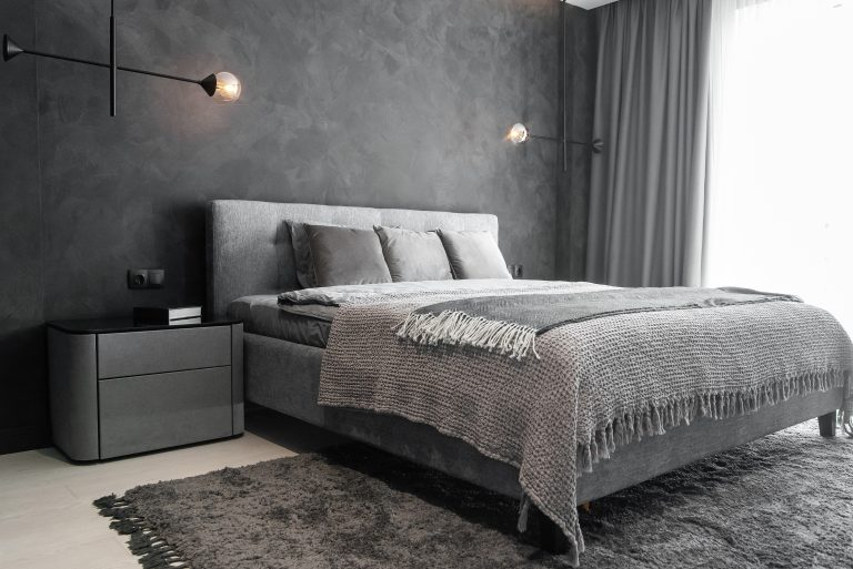 Various interior design ideas for guest rooms